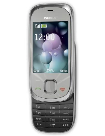 Nokia 7230 US