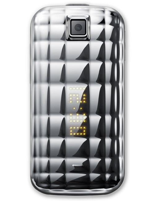 Nokia 5150 Samsung Diva folder S5...