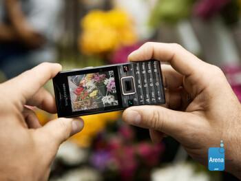Sony Ericsson Elm specs - PhoneArena