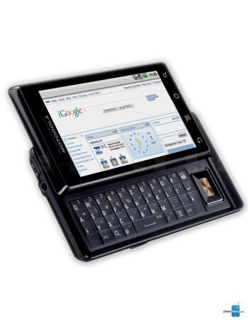 Motorola MILESTONE US