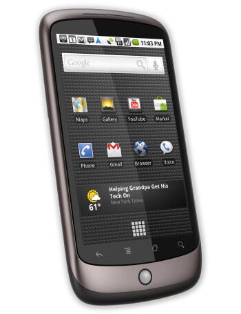 Nexus One US