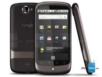 HTC Nexus One US