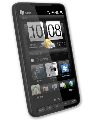 HTC HD2 US
