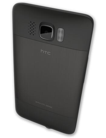 HTC HD2 US