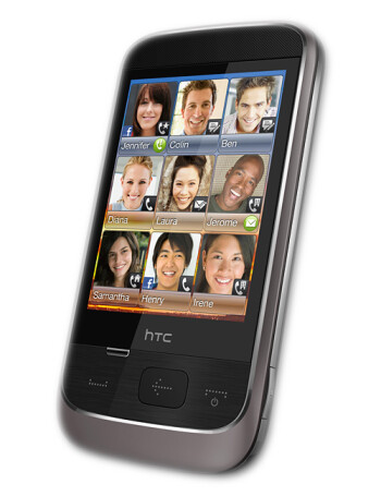 HTC Smart specs