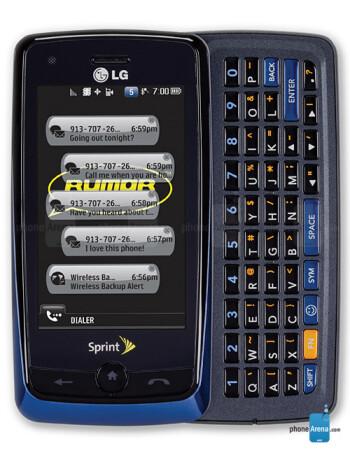 lg rumor touch manual user guide rh phonearena com lg rumour reflex manual Rumour LG Sim