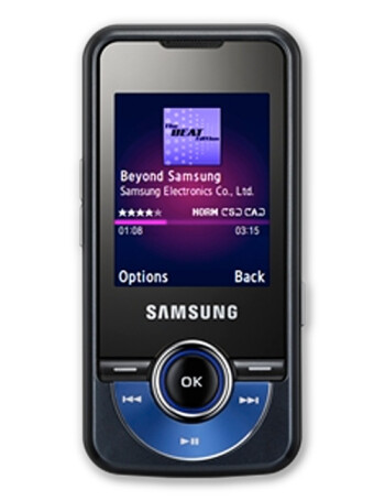 Samsung Beat Twist
