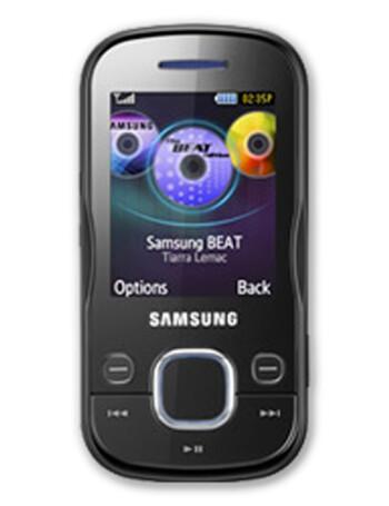 Samsung Beat Techno