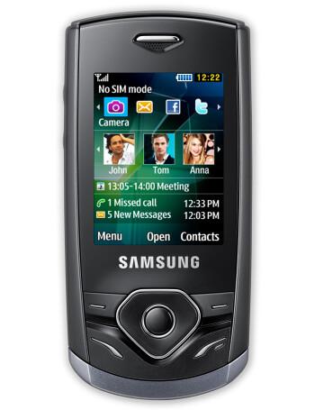 Samsung Shark 3 S3550