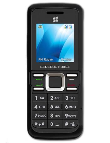 General Mobile DST10