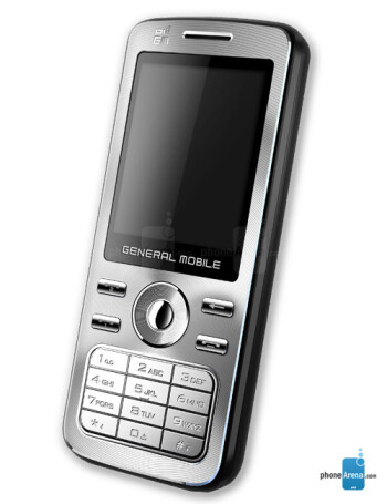 General Mobile DST700