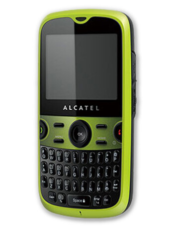 Alcatel OT-800a