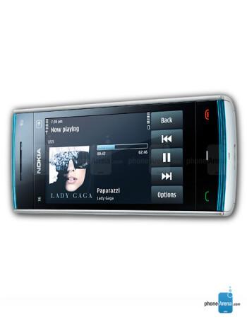 Nokia X6 Latin America