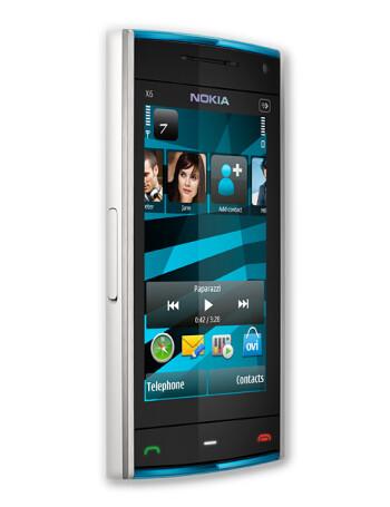 Nokia X6 16GB Latin America
