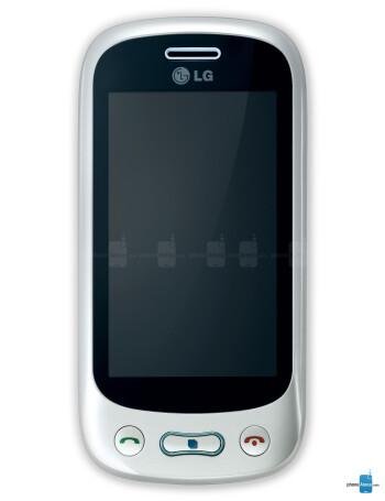 LG Town GT350