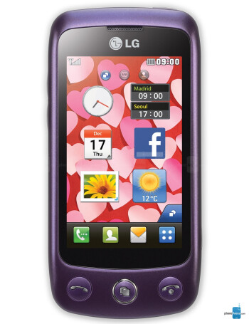 LG Cookie Plus