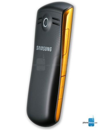 Samsung Monte Bar