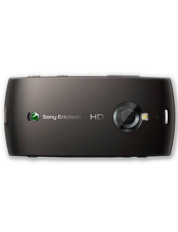 Sony Ericsson Vivaz pro a