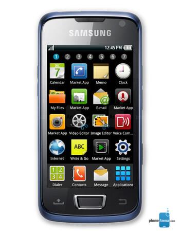 Samsung Beam I8520