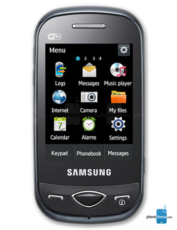 Samsung Ch@t