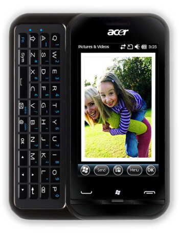 Acer neoTouch P300