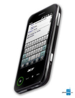 Acer neoTouch P400 American version