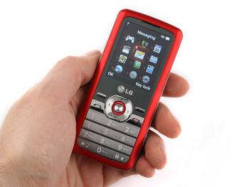 LG GM205