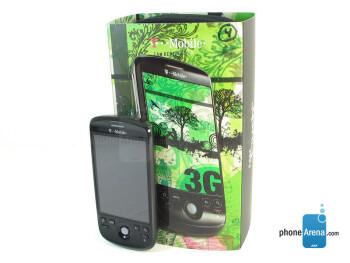 T-Mobile myTouch 3G