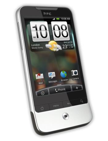 htc hero2 specs rh phonearena com HTC Hero Android Phones Sprint HTC Hero