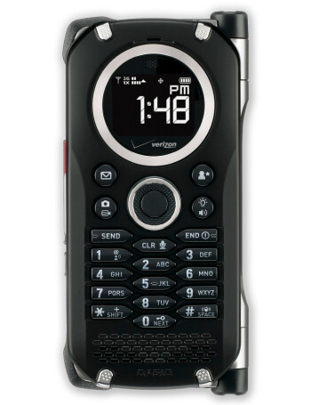 Verizon Wireless CASIO G'zOne Brigade