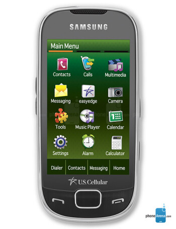 Samsung SCH-R860 Caliber