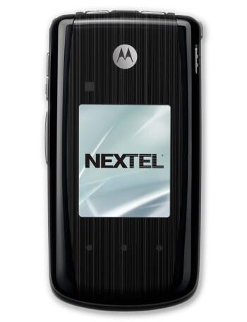 motorola i890 specs rh phonearena com Nextel Phones Cell Phone Motorola Sprint