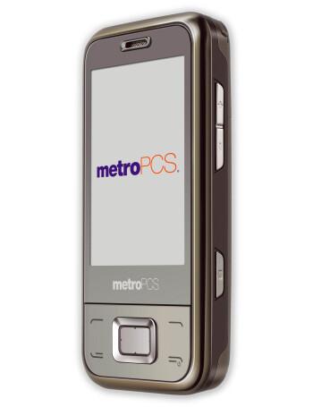 Huawei M750
