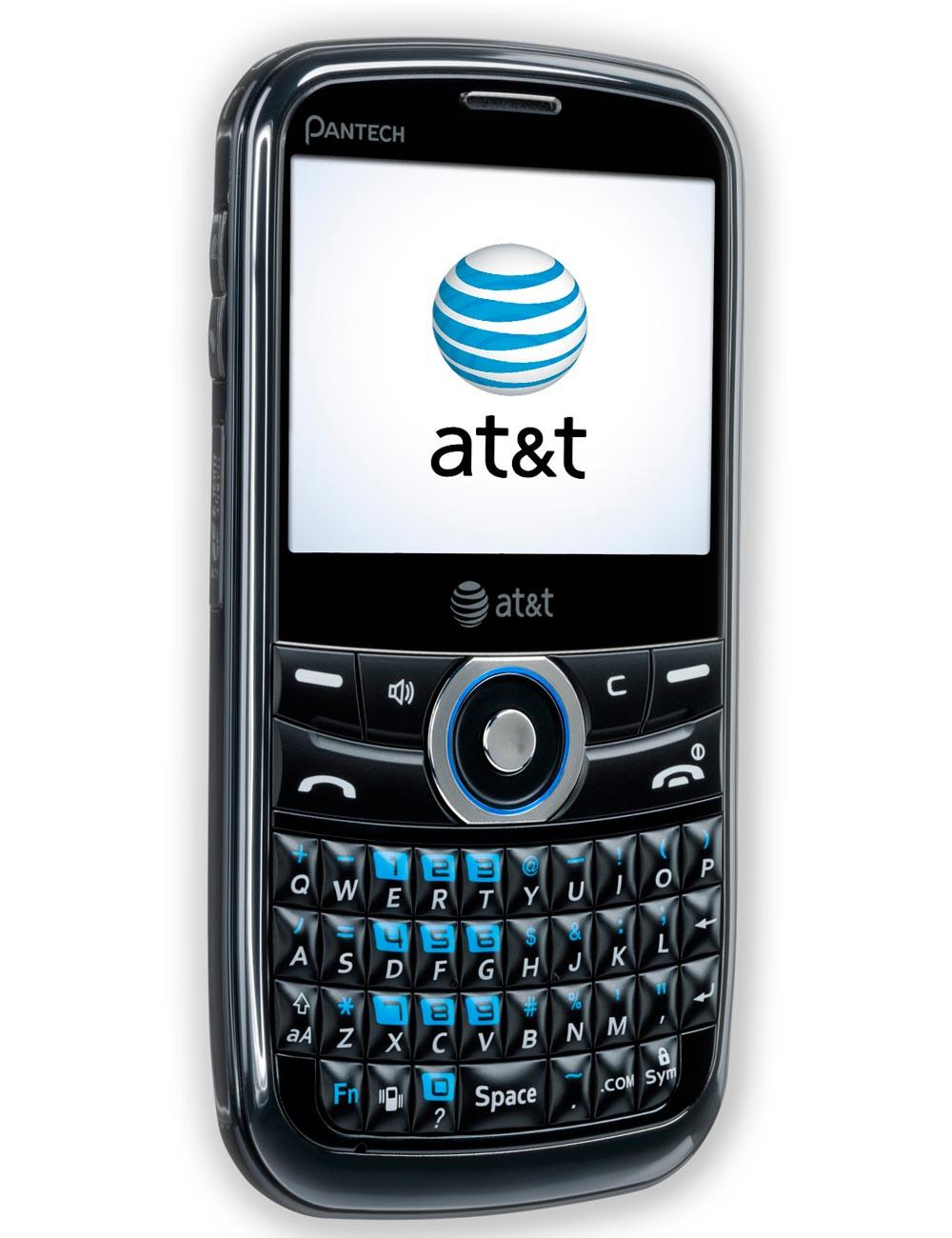 pantech link specs AT&T Pantech Burst User Manual Pantech Cell Phone User Manual