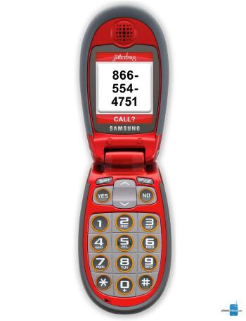 Samsung SPH-A310