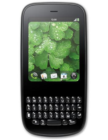 Palm Pixi Plus GSM