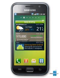 SamsungGalaxyS0