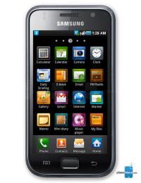 SamsungGalaxyS1