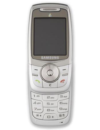 Samsung SGH-E747
