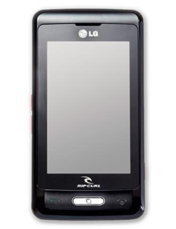 LG KP550 Rip Curl
