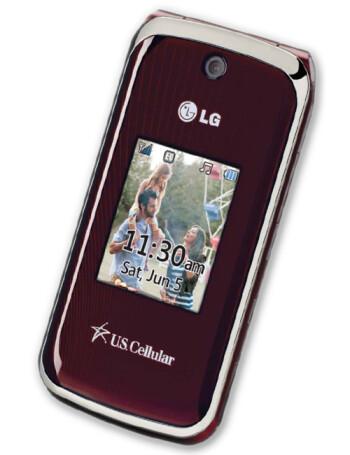 LG Wine II