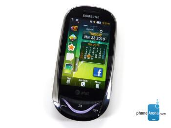 Samsung Sunburst