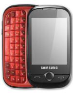 Samsung Corby Pro B5310R