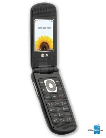 LG GB255G