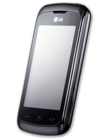 LG Shine Touch