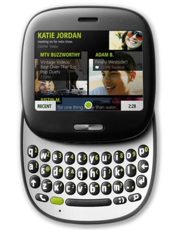 Microsoft KIN ONE