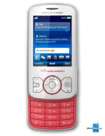 Sony Ericsson Spiro a