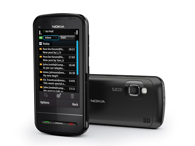 why nokia failed at smartphone segment Why nokia's marketing strategy failed but nokia's phones aren't connected to anything special they've now tried to create an idea of superior phone cameras.