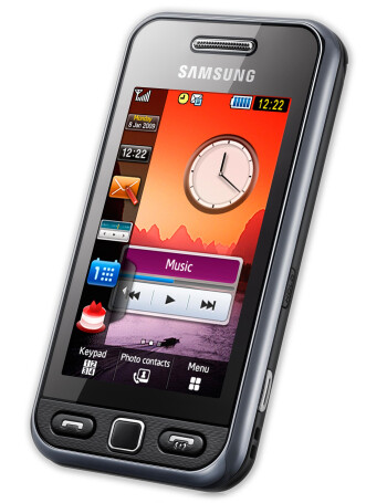 samsung star tv specs rh phonearena com Samsung User Manual Guide Samsung Galaxy S Manual