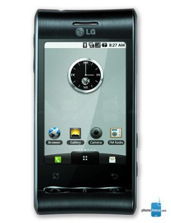 LG GT540G
